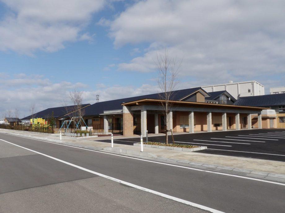 辰口保育園